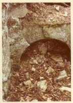 Frundeck Kellereingang