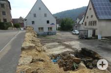 Sanierungsgebiet Mühlen