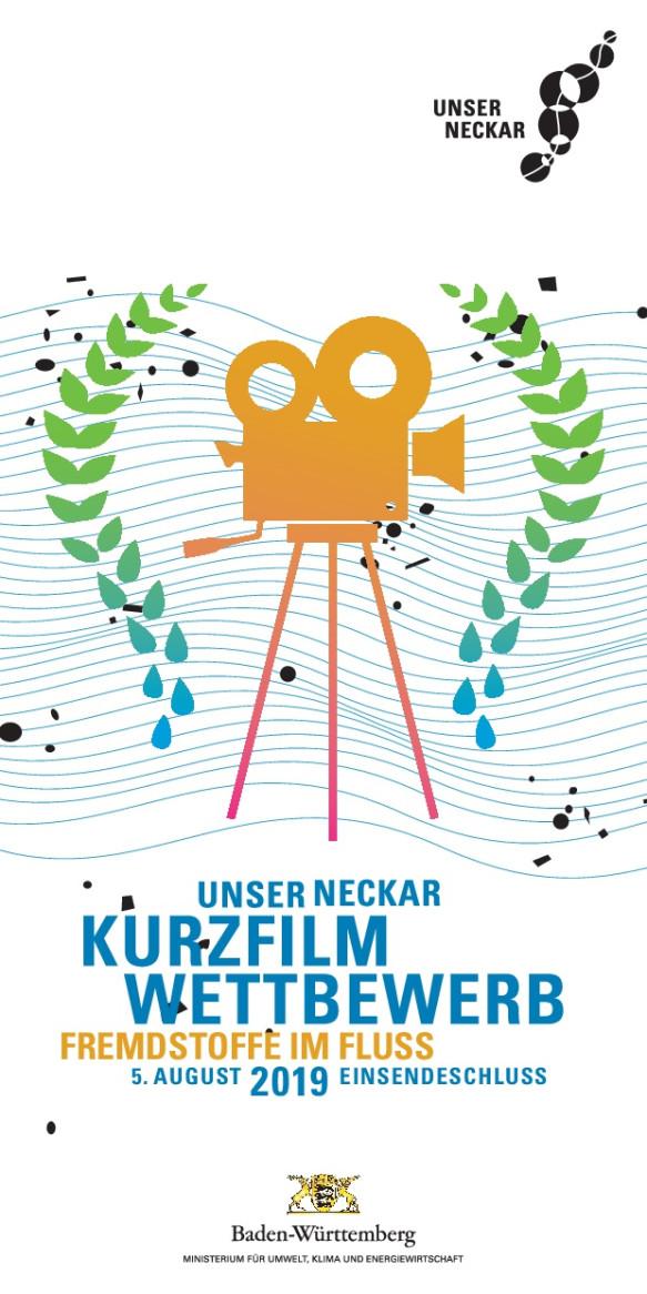 Unser Neckar Kurzfilmwettbewerb 1