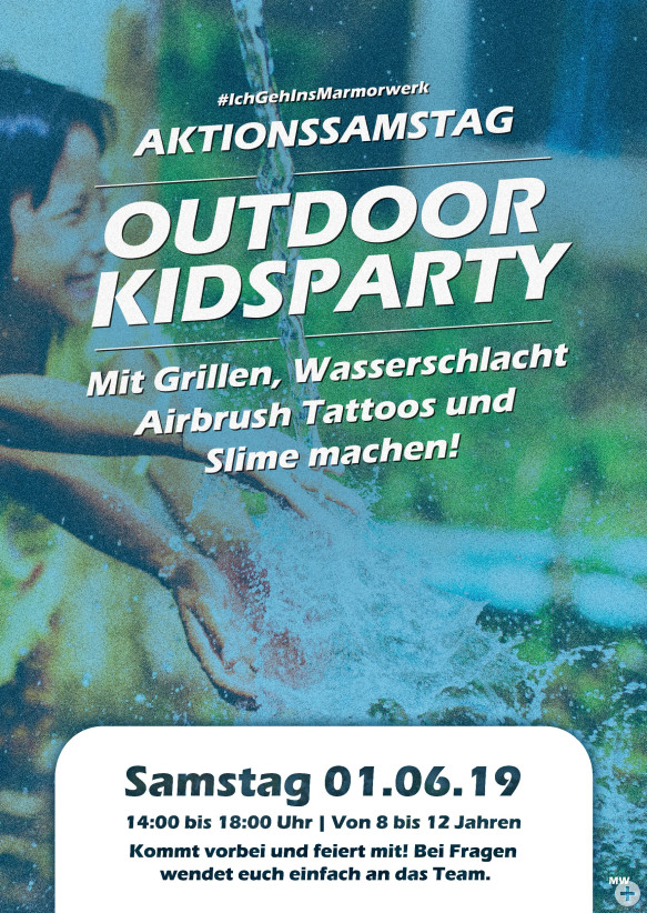 Kidsparty