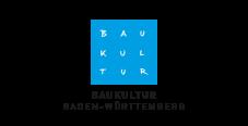 Logo Baukultur Baden-Württemberg