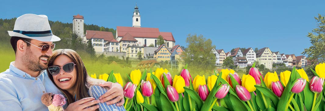 Horber Frühling