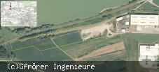 Containerterminal Industriegebiet ©Büro Gfrörer Empfingen
