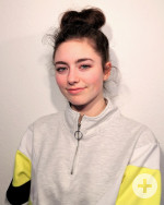 Shannon Jvonne Kaiser