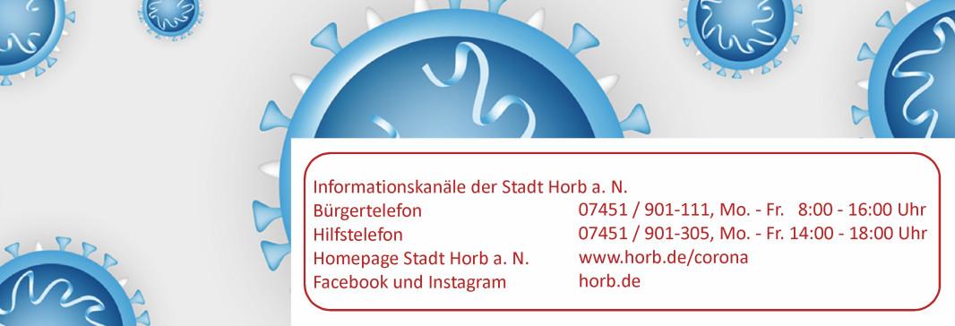 Wechselbanner Coronavirus Bild: BZgA, www.infektionsschutz.de