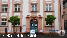 Wartebereich vor dem Bürgerbüro_Bild_C.Kuball