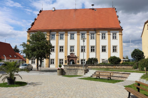 Nordstetter Schloss