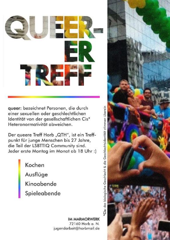 Queerer-Treff