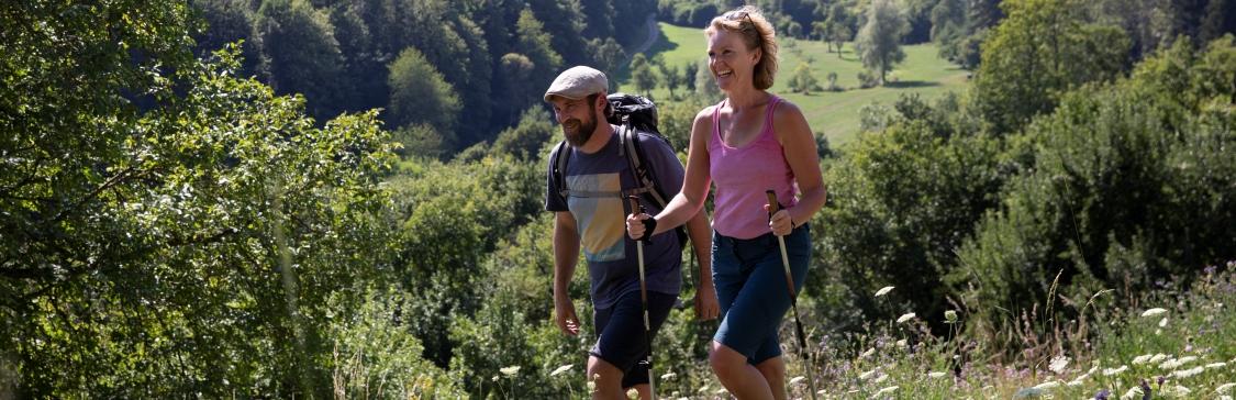 Wandern in Horb