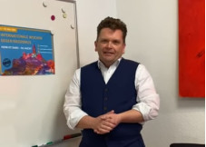 Videobeitrag von Bürgermeister Ralph Zimmermann