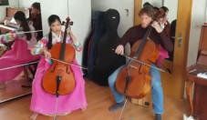 Video der Musikschule