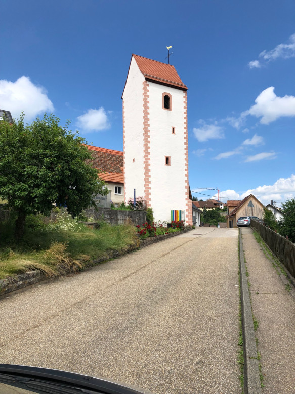 Kirche Talheim