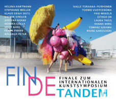 FINDE TANDEM Kunstsyposium
