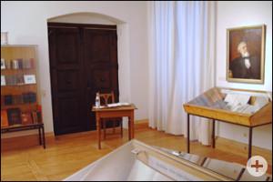 Berthold Auerbach Museum