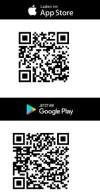 QR Code Horb-App für Android- und Applegeräte