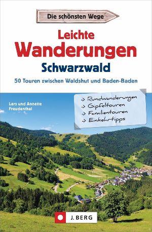 Leichte-Wanderungen-Schwarzwald
