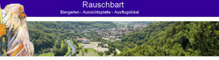 Logo Rauschbart