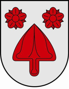 Wappen von Bildechingen
