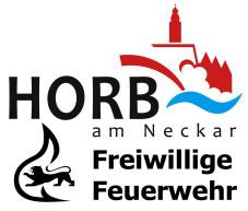 Logo der Freiwilligen Feuerwehr Horb