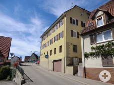 Sanierungsgebiet Talheim