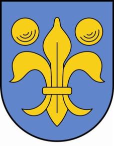 Wappen von Dettlingen