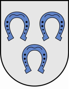 Wappen von Isenburg