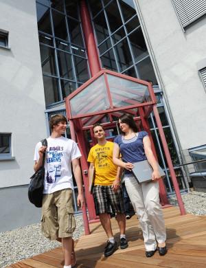 Studieren an der Hochschule Horb © Juri Junkov