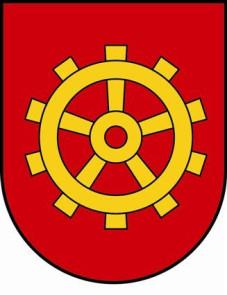 Wappen von Mühlen