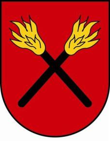 Wappen von Mühringen