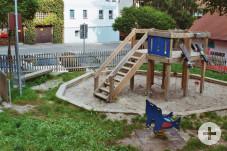 """Horb Spielplatz """"Bußgasse"""""""