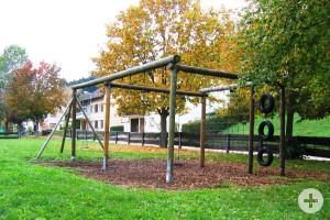 "Talheim Spielplatz ""St. Florian"""