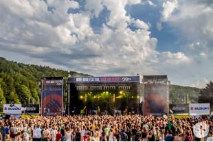 Mini-Rock-Festival, Foto: David Sattler