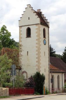Mühlen Kirche