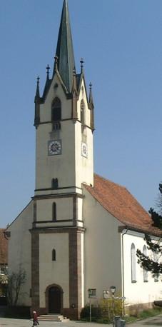 Betra Kirche