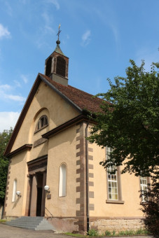 Rexingen Synagoge