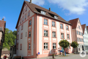 Gesslersches Amtshaus