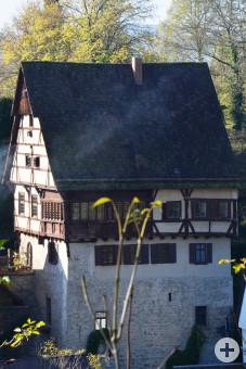 Bußturm / Haus am Buß