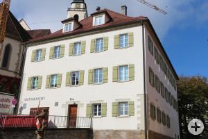 Königlich württembergeisches Oberamtsgericht