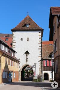Luziferturm