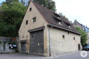 Naturschutzhaus