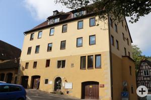 Reichlinsches Haus