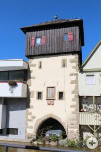 Wassertor