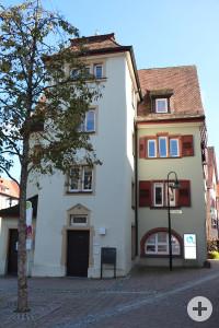 Reichenbacher Hof