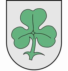 Wappen von Grünmettstetten