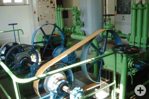 Wassermuseum Ihlingen